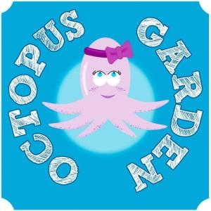Médusia, l'icône d'Octopus Garden World.