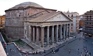 Pantheon-